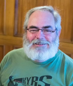 Michael Moon Bear, Underwriting Coordinator