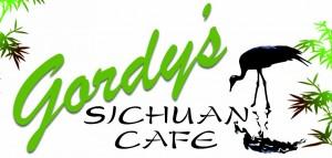 Gordy's Sichuan Cafe