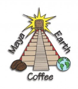 Maya Earth Coffee