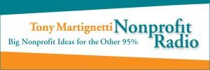 Nonprofit Radio logo