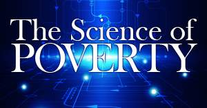 Science of Poverty