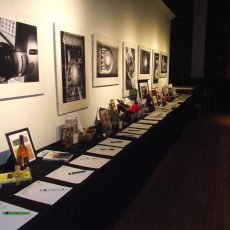 KYRS Silent Auction Gala is October 14th at Hamilton Studio