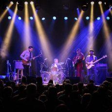 KYRS Presents: Kacy & Clayton live at the Big Dipper Nov. 13th