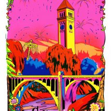 THIS SATURDAY! KYRS & Total Trash Present: Spokane Record Expo, Oct. 20th