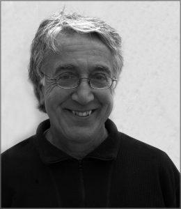 KYRS Presents: An Evening with David Barsamian, Host of Alternative Radio @ Unitarian Church