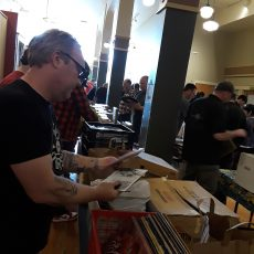 The Fall Spokane Record Expo is Oct. 26th