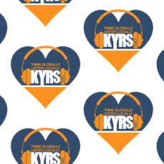 KYRS Wishes You A Very Happy New Year!