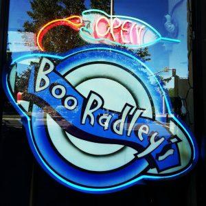 Boo Radley's
