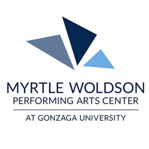 Myrtle Woldson Performing Arts Center at Gonzaga University